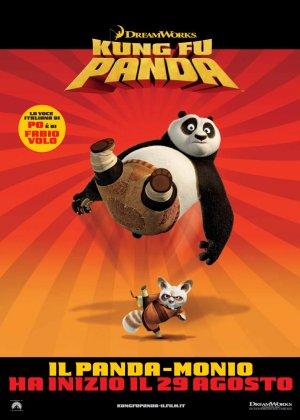 Kung Fu Panda 808x1131