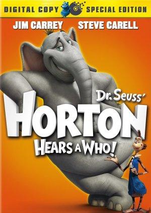 Horton Hears a Who! 1078x1518