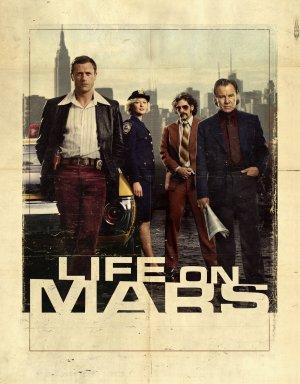 Life on Mars 1154x1478