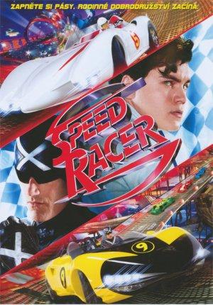 Speed Racer 419x600