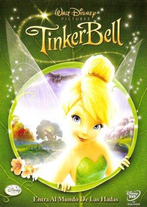 Tinker Bell 1016x1434
