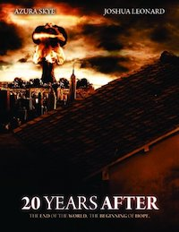 20 Years After poster