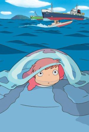 Ponyo: Das grosse Abenteuer am Meer 2199x3266