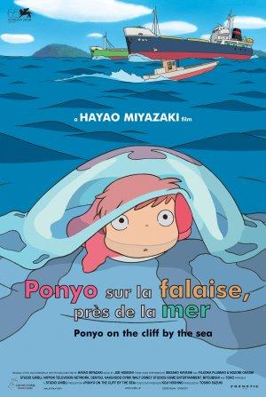 Ponyo: Das grosse Abenteuer am Meer 2184x3252
