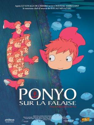 Ponyo: Das grosse Abenteuer am Meer 1929x2570