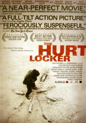The Hurt Locker 533x760
