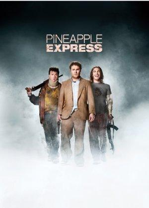 Pineapple Express 3587x5000