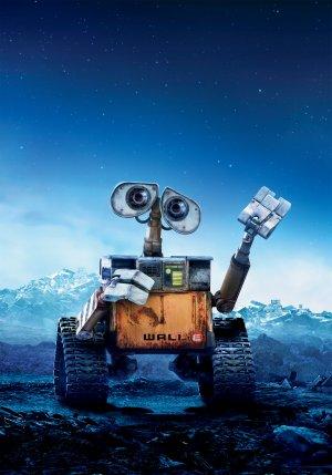 WALL·E 2096x3000