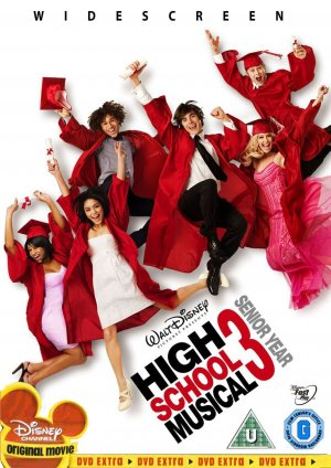High School Musical 3: Senior Year 1520x2148