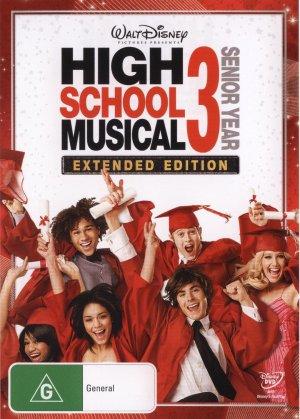 High School Musical 3: Senior Year 1020x1425