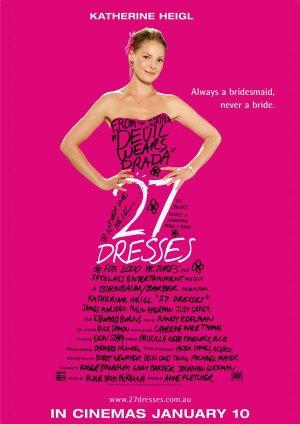 27 Dresses 600x848