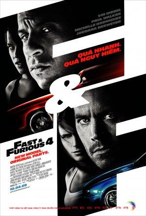 Fast & Furious 1567x2316
