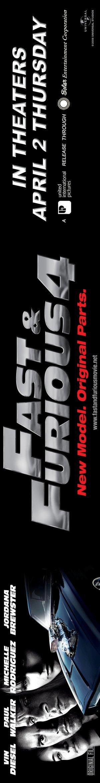 Fast & Furious 500x3900