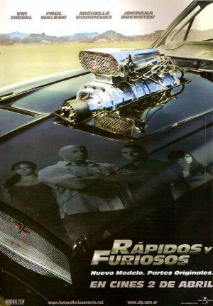 Fast & Furious 1497x2148