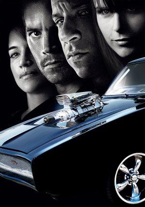 Fast & Furious 3515x5000
