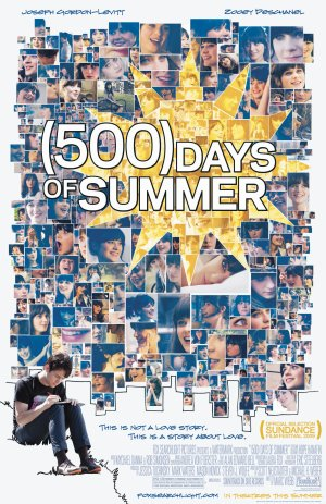(500) Days of Summer 1700x2623