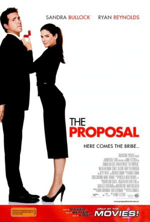 The Proposal 405x600