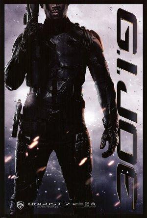 G.I. Joe: The Rise of Cobra 500x740