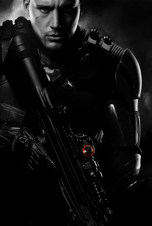 G.I. Joe: The Rise of Cobra 2072x3072