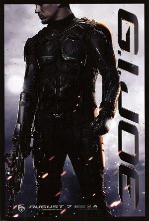 G.I. Joe: The Rise of Cobra 500x741