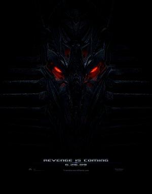 Transformers: Die Rache 1073x1370