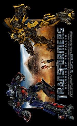 Transformers: Die Rache 1236x2000