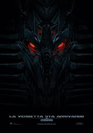 Transformers: Die Rache 794x1134