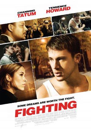 Fighting 2100x3000