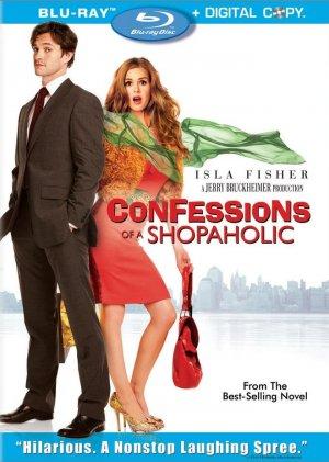 Confessions of a Shopaholic 660x926