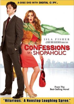 Confessions of a Shopaholic 661x923