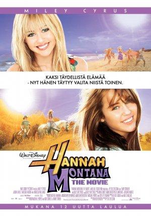 Hannah Montana: The Movie 2067x2953