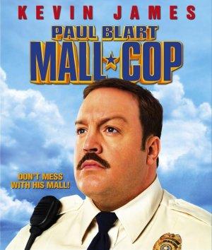 Paul Blart: Mall Cop 665x785