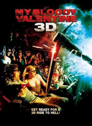 My Bloody Valentine 3656x5000