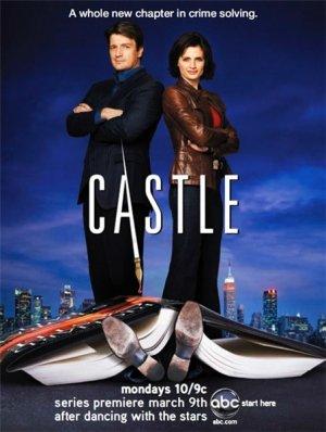 Castle 452x600