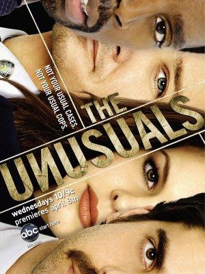 The Unusuals 1125x1500