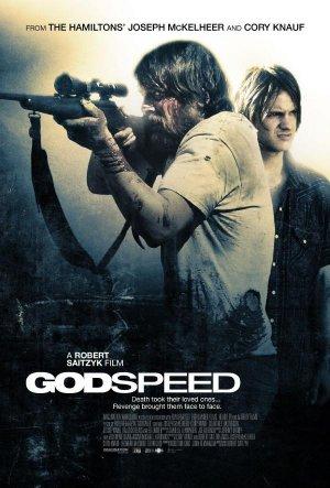 Godspeed 600x886
