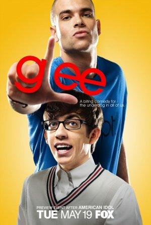 Glee 1011x1500