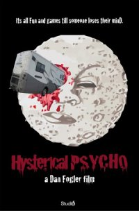 Hysterical Psycho poster