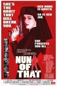Nun of That poster