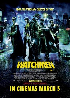 Watchmen 600x835