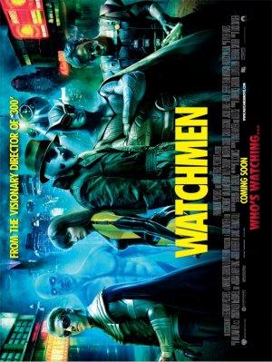 Watchmen 601x800