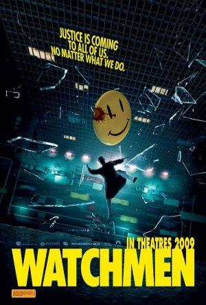 Watchmen 600x887