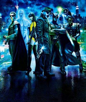 Watchmen 748x888