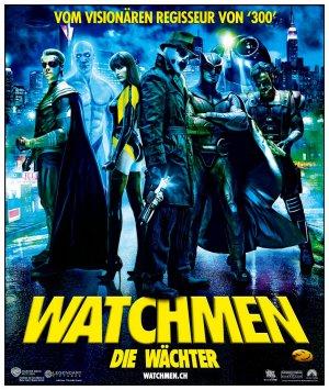 Watchmen 1108x1312