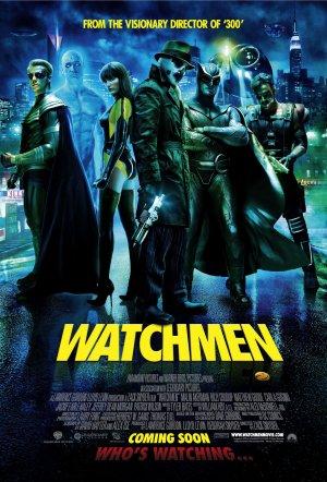 Watchmen 3393x5000