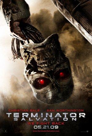 Terminator Salvation 1519x2250