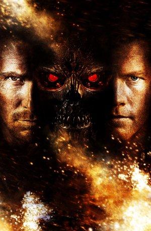 Terminator Salvation 1429x2175