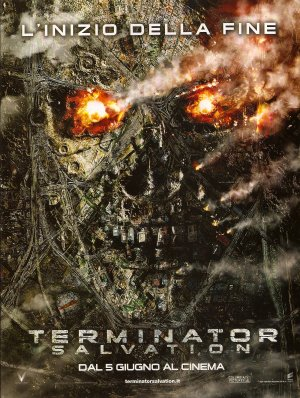 Terminator Salvation 1700x2253