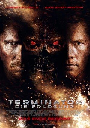 Terminator Salvation 989x1400