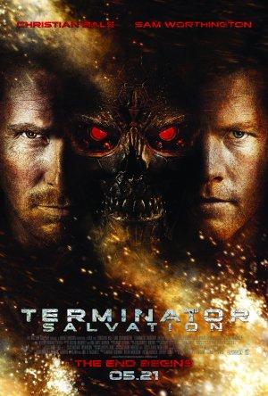 Terminator Salvation 2500x3702